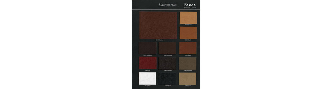 Soma Leather