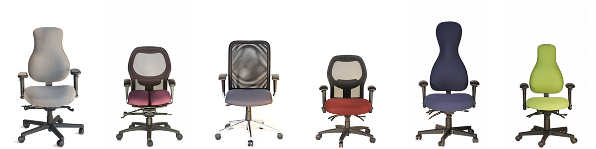Soma Chairs